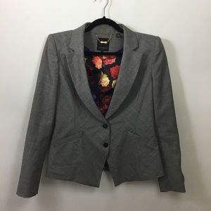 Ted Baker London blazer jacket